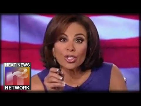 Judge Jeanine RIPS Jeff Sessions And The DEEP STATE In The Most EPIC WAY