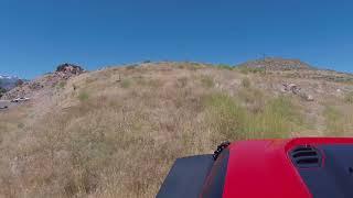 EVO SS on Jeep