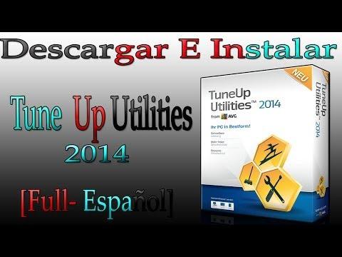 ★Descargar E Instalar Tune Up Utilities 2015 [Full-LICENCIA-Español] 2015 [HD]★