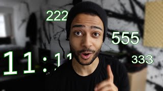 How to Decode numerology || The meaning behind, 1111,  222, 33