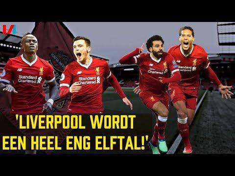 Liverpool Wordt Beter En Beter: 'Ik Word Er Bang Van, Ze Hebben Geen Zwakke Punten!'
