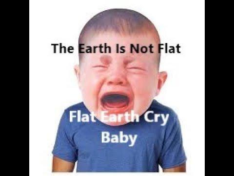 THE EARTH ISN'T FLAT 🌏 I checked (Mirror) thumbnail