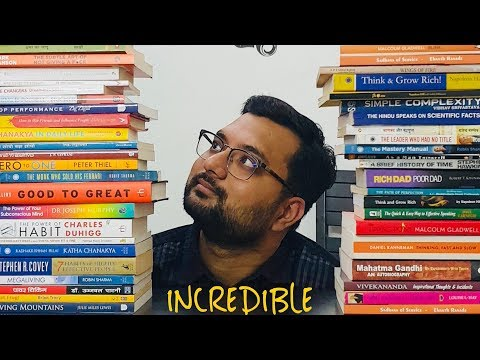 "How Reading 1 Book in 1 Week ""INCREDIBLY"" Changed My Life ..."