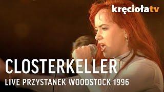 Closterkeller NA ŻYWO Przystanek Woodstock 1996 (koncert w całości)