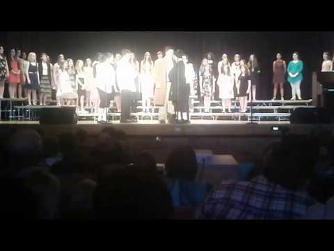 "Braddock Middle School ""My Shot"" Performance"