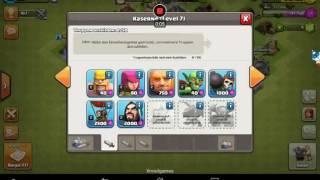 Clash of Clans xmodgames Hack selbmachen Teil 2