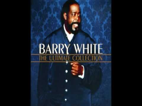 Barry White the Ultimate Collection  02 Cant Get Enough of Your Love, Babe