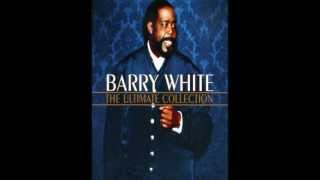 Barry White the Ultimate Collection - 02 Can