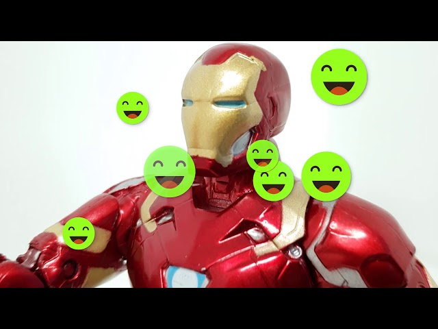 Avengers! Defend the magic vending machines and blast the villains!❤️ RACHAMAN TOY