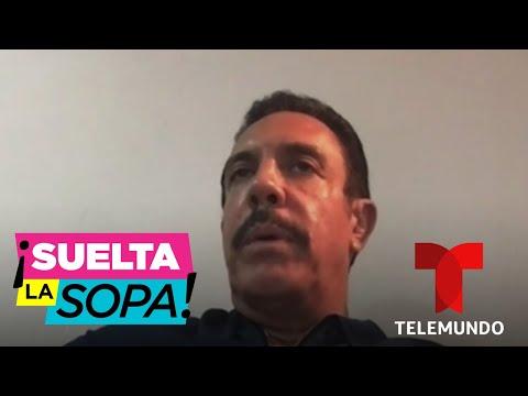 Esposo de Victoria Ruffo habla de la burla de Eugenio Derbez | Suelta La Sopa