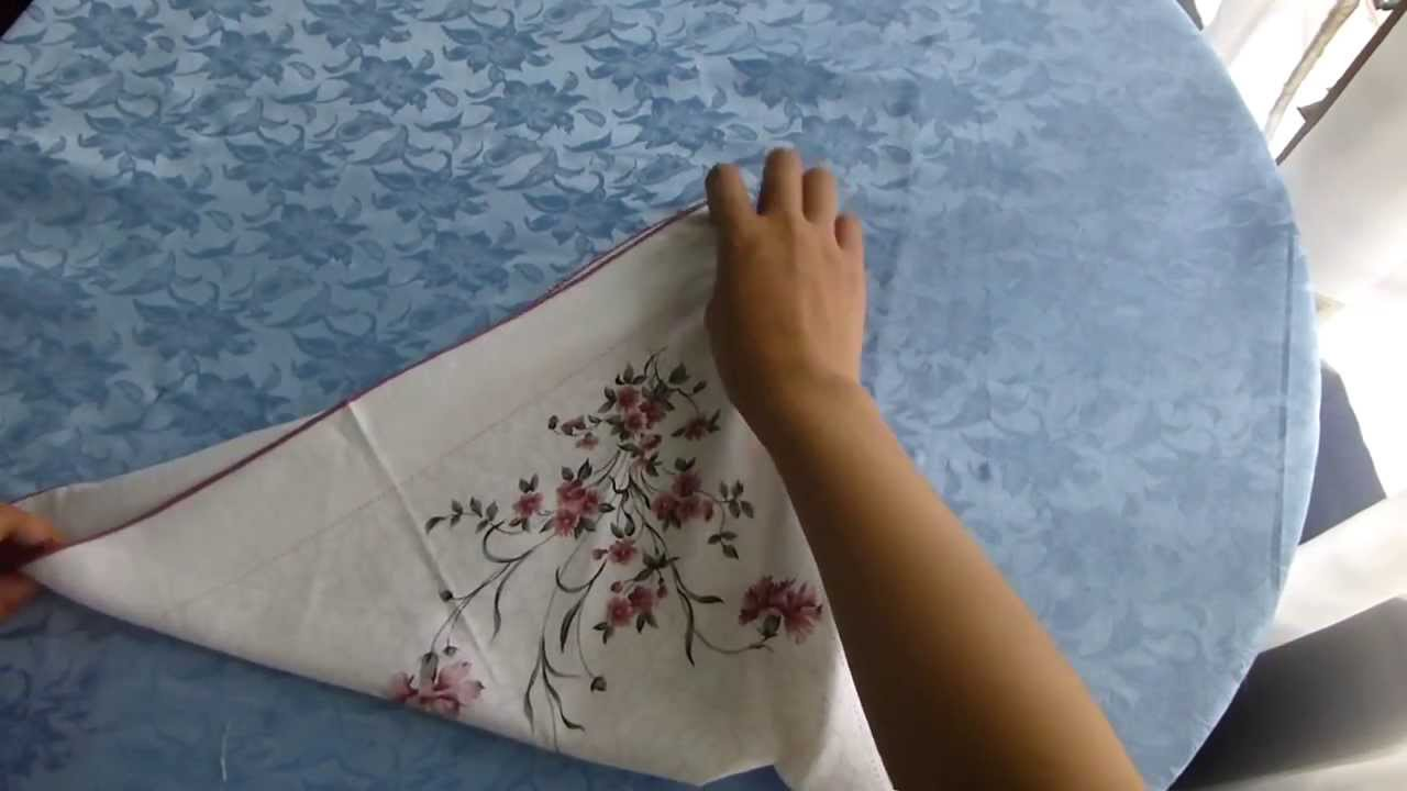 10 Different Kinds of Table Napkin Style Procedures - YouTube