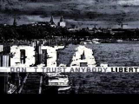 D.T.A. - LIBERTY IS DEAD (Full Album)