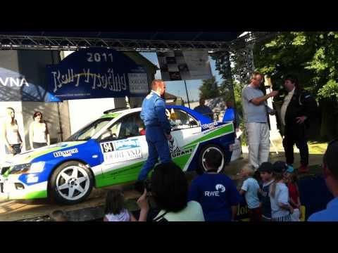 Andriy Chepil Mitsubishi Evo IX