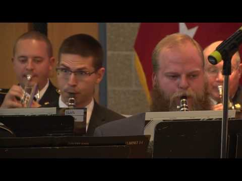 85th Army Band Veteran's Day Concert Event