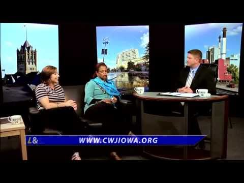 Live & Local: Center for Worker Justice. September 10th, 2014.