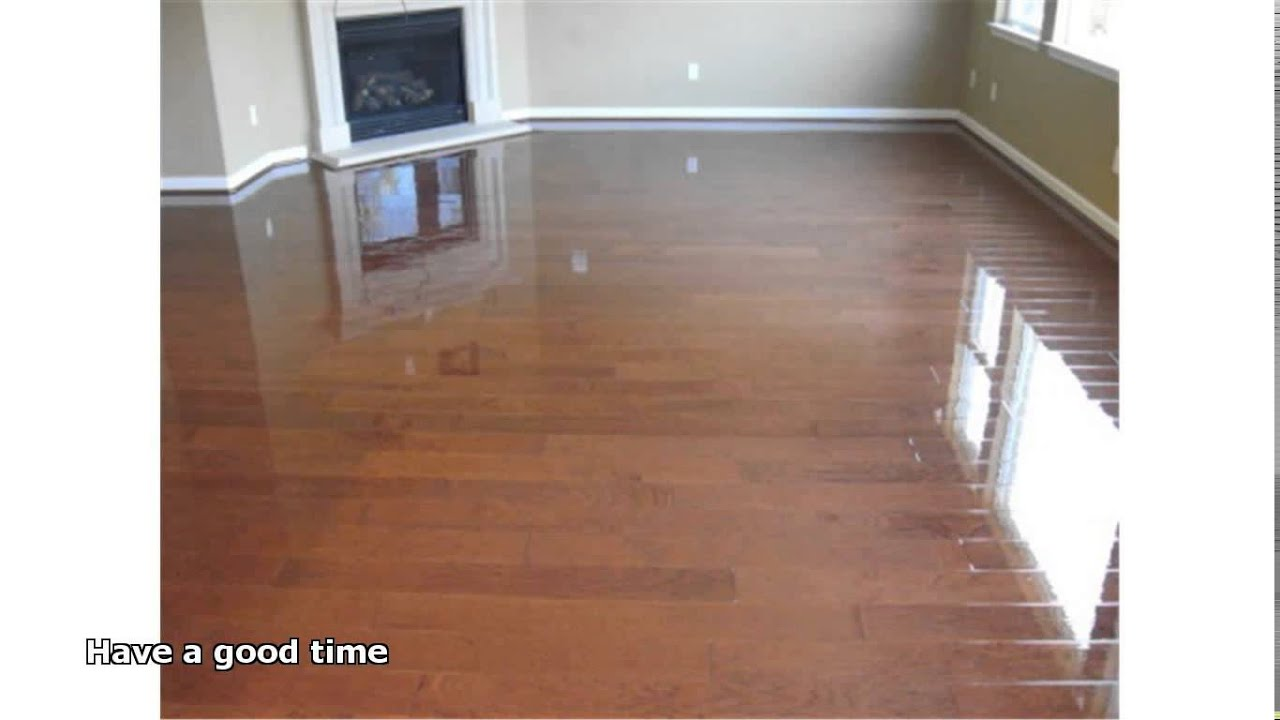 home hardwood floor buffer