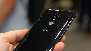 IFA 2018 - LG G7 Fit, Honor Play i Honor Magic 2 - Mobzilla Flesz odc. 25