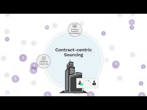 Streamline Your Sourcing Process With Contract Intelligence - Icertis