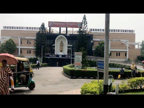 Peerless Hospital Kolkata | Peerless Hospital Doctor List