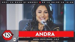 Andra canta 5Gang - SOS