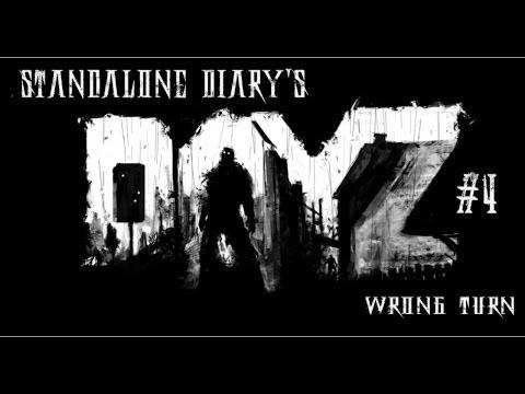 DayZ Standalone Diary's: #4