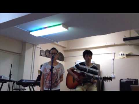 Someone Like You_ Covered by Xiangyun & Yiting