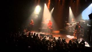 Nick Mulvey LIVE - Fever to the Form in Den Haag