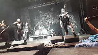 DARK FUNERAL - live Gothoom Open Air Fest 10, 18.07.2019
