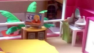 Maison Moderne De Luxe Playmobil