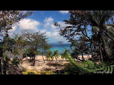 Fiji - Day 1 - Travel & Arrival @ Matangi Island