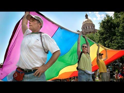 Colorado Experience: LGBT