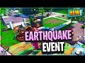 *NEW* POLAR PEAK EVENT MONSTER *ATTACKS* SNOBBY SHORES / PROP HUNT LTM (Fortnite Battle Royale)