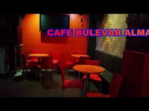 Bulevar Cafe Almansa Cerveceria Cafetería Pub Copas Vinos Bocadillos Tapas Música Terraza