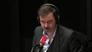 Les grèves perlées de la SNCF - Le Sketch, Par Jupiter !