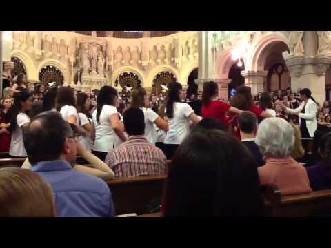 Vela Vela Glenbrook Combined Chorus