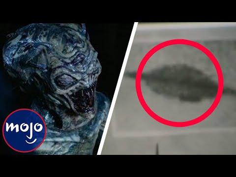 Top 10 UFO Sightings in Britain