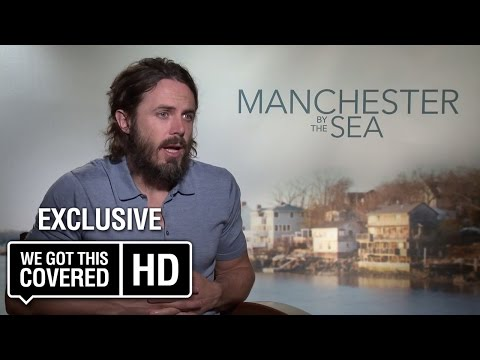 Exclusive Interview: Casey Affleck Talks Manchester by the Sea [HD]