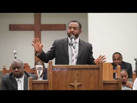 Get Right, Church! by Gary M. Russell II