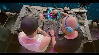 2GEN en Medusa Sunbeach Festival 2015 (HD)