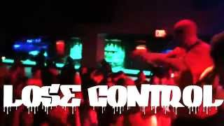 Stitchy C - Lose Control (Official Music Video)