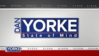 6/22: Cybersecurity expert talks border security, North Korea, Russia investigation on State of Mind
