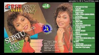 Ria Resty Fauzy_Sepatu dari Kulit Rusa full Album