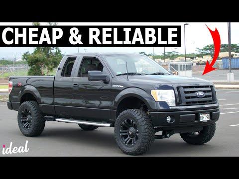 5-used-trucks-you-need-to-buy