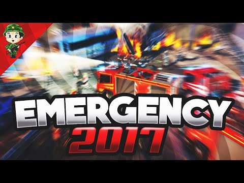 Emergency 2017 Gameplay  Tram Accident