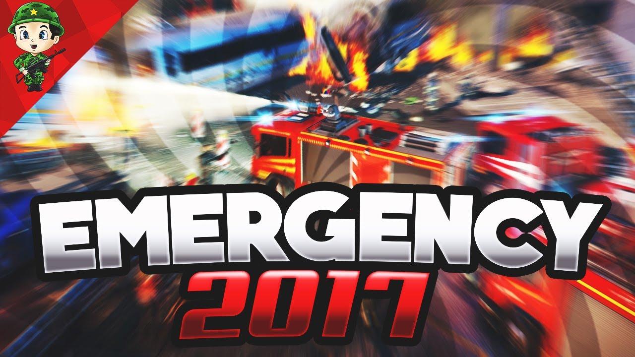 Emergency Spiel