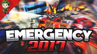Emergency 2017 Gameplay - Tram Accident