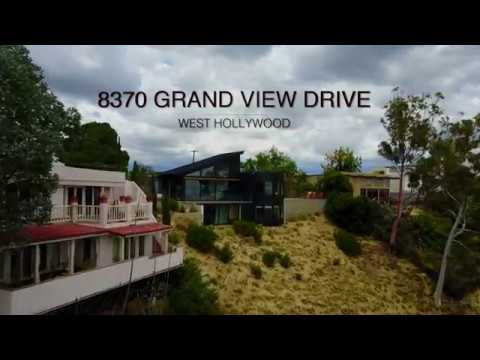 8370 Grand View Drive - Luxury Lease $15,000 Monthly