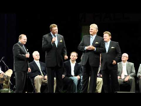 NQC 2011 - The Kingdom Heirs sing We Will Stand Our Ground