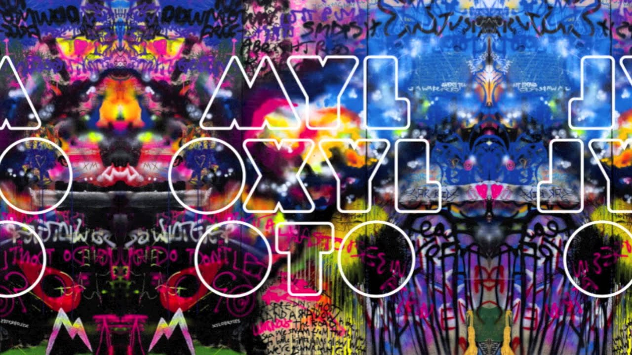 Coldplay paradise mylo xyloto hd youtube voltagebd Choice Image