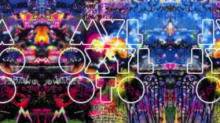 Coldplay Paradise Mylo Xyloto HD